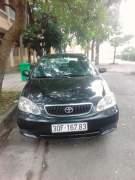 Bán xe Toyota Corolla altis 1.8G MT 2003 giá 260 Triệu - Hà Nội