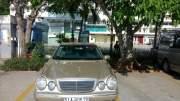 Bán xe Mercedes Benz E class E240 2003 giá 165 Triệu - TP HCM