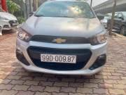 Bán xe Chevrolet Spark Van 1.0 AT 2016 giá 275 Triệu - Hà Nội