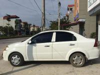 Bán xe Daewoo Gentra SX 1.5 MT 2010 giá 165 Triệu - Bắc Ninh