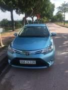 Bán xe Toyota Vios 1.5E 2014 giá 425 Triệu - Hà Nội
