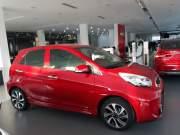 Bán xe Kia Morning Si MT 2018 giá 345 Triệu - Thái Bình