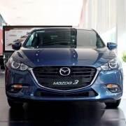 Bán xe Mazda 3 1.5 AT 2018 giá 659 Triệu - Thái Bình