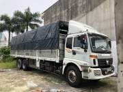 Bán xe Thaco Auman 2015 giá 530 Triệu - Hải Dương