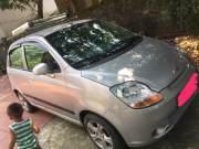 Bán xe Chevrolet Spark Van 0.8 MT 2011 giá 115 Triệu - Hà Nam