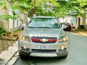 Bán xe Chevrolet Captiva LTZ Maxx 2.4 AT 2010 giá 419 Triệu - TP HCM