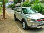 Bán xe Chevrolet Captiva LTZ Maxx 2.4 AT 2009 giá 389 Triệu - TP HCM