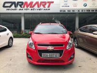 Bán xe Chevrolet Spark LTZ 1.0 AT Zest 2015 giá 305 Triệu - Hà Nội