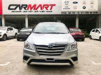 Bán xe Toyota Innova 2.0E 2016 giá 605 Triệu - Hà Nội