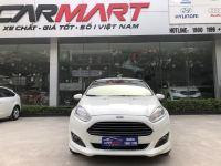 Bán xe Ford Fiesta S 1.0 AT Ecoboost 2014 giá 450 Triệu - Hà Nội
