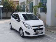 Bán xe Chevrolet Spark LTZ 1.0 AT Zest 2014 giá 275 Triệu - Vĩnh Long