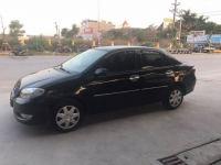 Bán xe Toyota Vios 1.5 MT 2005 giá 166 Triệu - Hải Phòng
