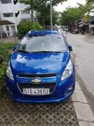 Bán xe Chevrolet Spark LTZ 1.0 AT Zest 2014 giá 269 Triệu - Bình Dương