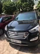Bán xe Hyundai SantaFe 2.2L 4WD 2015 giá 965 Triệu - Hà Nội