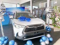 Bán xe Toyota Corolla Cross 1.8V 2020 giá 820 Triệu - Nam Định