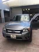 Bán xe Ford Ranger XL 2.5L 4x4 MT 2009 giá 350 Triệu - Quảng Trị