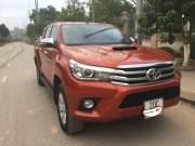 Bán xe Toyota Hilux 3.0G 4x4 AT 2016 giá 730 Triệu - Thái Nguyên