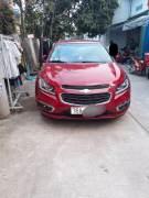 Bán xe Chevrolet Cruze LTZ 1.8L 2017 giá 530 Triệu - Quảng Ngãi