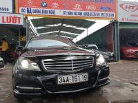Bán xe Mercedes Benz C class C250 2012 giá 759 Triệu - Hà Nội