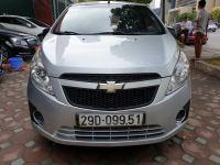Bán xe Chevrolet Spark Van 1.0 AT 2011 giá 182 Triệu - Hà Nội
