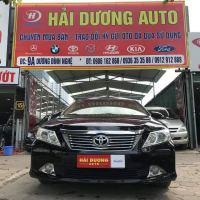 Bán xe Toyota Camry 2.5G 2014 giá 852 Triệu - Hà Nội