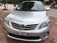 Bán xe Toyota Corolla altis 1.8G AT 2011 giá 555 Triệu - Hà Nội