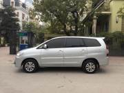Bán xe Toyota Innova 2.0E 2016 giá 520 Triệu - Hà Nội