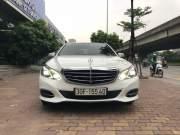 Bán xe Mercedes Benz E class E200 2014 giá 1 Tỷ 320 Triệu - Hà Nội