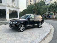 Bán xe LandRover Range Rover HSE 3.0 2013 giá 4 Tỷ 300 Triệu - Hà Nội