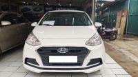 Bán xe Hyundai i10 Grand 1.2 MT Base 2017 giá 350 Triệu - Hà Nội