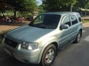 Bán xe Ford Escape 3.0 V6 2002 giá 152 Triệu - TP HCM