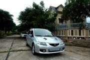 Bán xe Mazda Premacy 1.8 AT 2003 giá 187 Triệu - Quảng Ninh