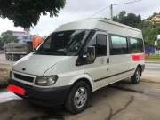 Bán xe Ford Transit 2.3L 2006 giá 160 Triệu - Thái Nguyên