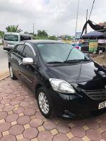 Bán xe Toyota Vios 1.5 MT 2010 giá 256 Triệu - Hải Dương