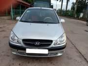 Bán xe Hyundai Getz 1.1 MT 2009 giá 158 Triệu - Hải Dương