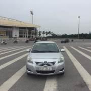 Bán xe Toyota Vios 1.5 MT 2011 giá 305 Triệu - Hà Nội