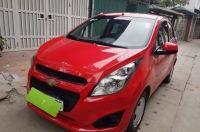 Bán xe Chevrolet Spark Duo Van 1.2 MT 2017 giá 225 Triệu - TP HCM