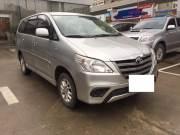 Bán xe Toyota Innova 2.0E 2014 giá 588 Triệu - Hà Nội