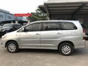 Bán xe Toyota Innova 2.0E 2013 giá 538 Triệu - Hà Nội