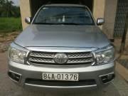 Bán xe Toyota Fortuner 2.5G 2009 giá 590 Triệu - Tiền Giang