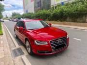 Bán xe Audi A8 L 4.0 TFSI Quattro 2012 giá 2 Tỷ 400 Triệu - TP HCM