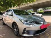Bán xe Toyota Corolla altis 1.8G AT 2017 giá 765 Triệu - Hà Nội