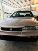 Bán xe Acura Legend 2.7 V6 1990 giá 80 Triệu - Đồng Tháp