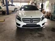 Bán xe Mercedes Benz GLA class GLA 250 4Matic 2015 giá 1 Tỷ 300 Triệu - Hà Nội