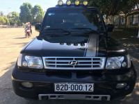 Bán xe Hyundai Galloper 2.5 MT 2002 giá 140 Triệu - Gia Lai