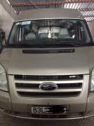 Bán xe Ford Transit 2.4L 2009 giá 430 Triệu - Sóc Trăng