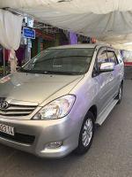 Bán xe Toyota Innova G 2009 giá 385 Triệu - Bắc Kạn