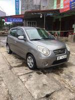 Bán xe Kia Morning LX 1.1 MT 2011 giá 155 Triệu - Bắc Kạn