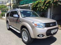 Bán xe Ford Everest 2.5L 4x2 MT 2015 giá 657 Triệu - TP HCM