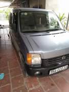 Bán xe Suzuki Wagon R+ 1.0 MT 2005 giá 98 Triệu - Nghệ An